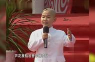 """10岁的""""郭建光"""",唱功一流,怪不得郭德纲要力捧他?"""